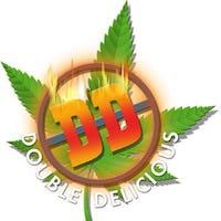Double Delicious Logo