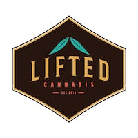 Lifted Cannabis Co Logo