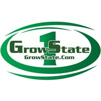 GrowState One Logo