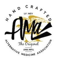 Alternative Medicine Association / AMA Logo