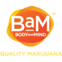 BaM / Body and Mind Logo
