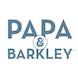 Papa & Barkley Logo