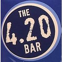 The 4.20Bar Logo