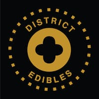District Edibles Logo