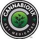 CannaBiotix (CBX) Logo