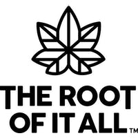 The Root of It All Logo