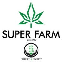 Super Farm Logo