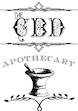 The CBD Apothecary / THC Apothecary Logo