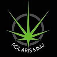 Polaris MMJ Logo