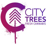 City Trees Logo