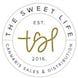 The Sweet Life - Distribution Logo