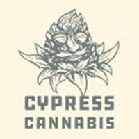 Cypress Cannabis Logo