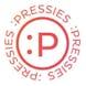 Pressies Logo