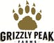 Grizzly Peak Farms Logo