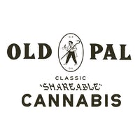 Old Pal Logo