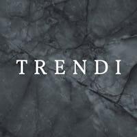 TRENDI Logo