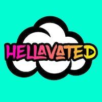 Hellavated Logo