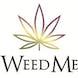 Weed Me Logo