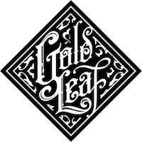 Gold Leaf Gardens Logo