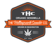 The Hollingsworth Cannabis Company (THC) Logo