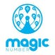 Magic Number Logo
