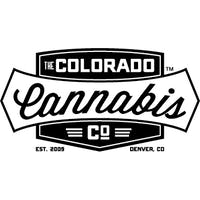 Colorado Cannabis Co. Logo